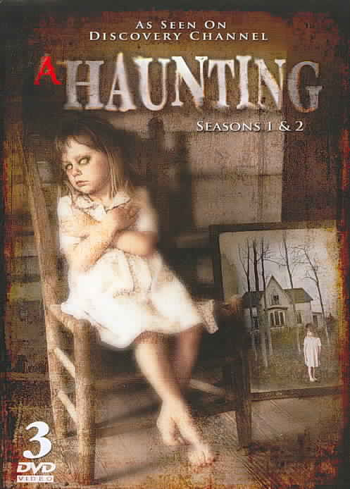HAUNTING SEASONS 1 & 2 BY HAUNTING (DVD)