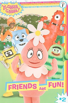 Friends Are Fun! By Silverhardt, Lauryn/ Giles, Mike (ILT)