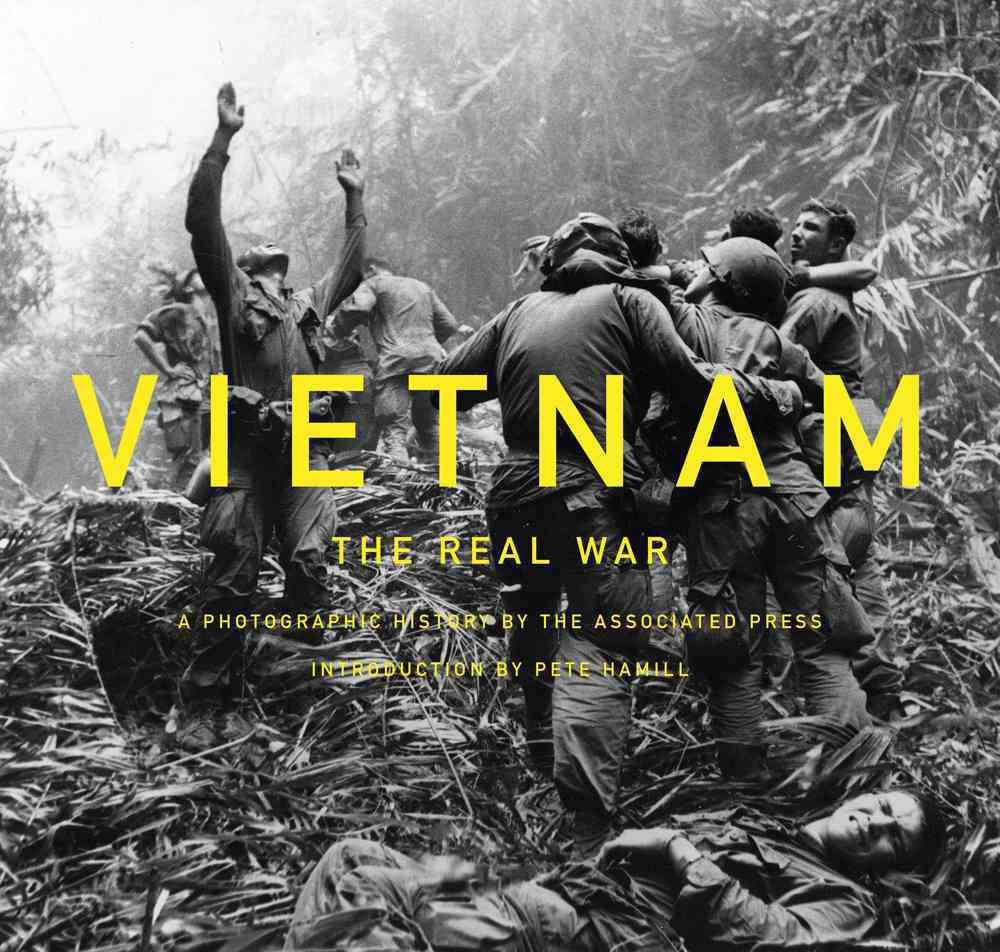 Vietnam By Hamill, Pete/ Associated Press
